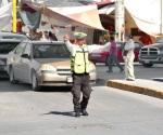 'Vigilarán' aplicación del Reglamento Vial