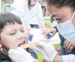 Inicia Semana de Salud Bucal 2016