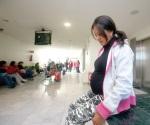 Preocupa  que niñas idealicen embarazo