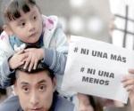 Violan en México a medio millón de mujeres al año