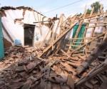 Levanta El Salvador alerta por sismo y eventual tsunami