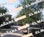 Dejan enfrentamientos 5 muertos en Reynosa y Río Bravo