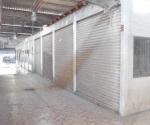 Cierran locales en el mercado Juárez