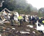 Mueren en  avionazo 21 periodistas