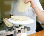 'Desabrido' aumento al kilo de tortilla