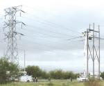 Interrupción de energía se prolonga por 3 horas