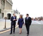 Aborda Ruiz Massieu TLC con líderes de EU