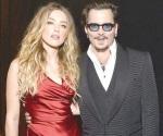 Se niega Depp a pagar a Heard
