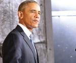 Rusia hackeó a los demócratas: Obama