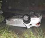 Trágica muerte de conductor