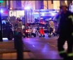 México expresa condolencias por atentado en Berlín