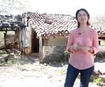 Arte contra las balas, fórmula de la maestra Marisol