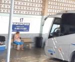 Aumentan los costos a boletos de transporte