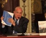El futuro de México y EUA está en una mayor integración: OCDE