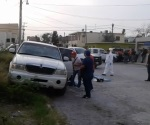 Reportan 2 ejecutados, matan a otro en asalto en Reynosa