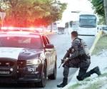 Atacan Fiscalía en Cancún; 4 muertos