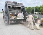 Piden ruta de recolección de la basura