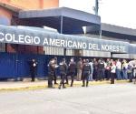 Tragedia escolar en Nuevo León