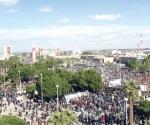 Protestan contra gasolinazo en BC