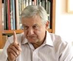 Pide AMLO a EPN demandar a EU ante la ONU