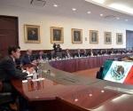 Peña Nieto y Conago defenderán a migrantes