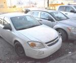 Vínculan a juicio a poseedor de auto con reporte de robo