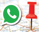 ¡Prepárate! Whatsapp dará tu ubicación