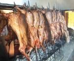 Tradición culinaria en el norte de México