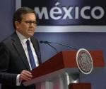 México y Canadá, parte de solución para crear empleos en EUA: Guajardo