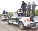 Muere civil en enfrentamiento