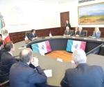 México negociará firme en favor del país: EPN