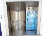 Descartan males por ingerir agua de los molinitos