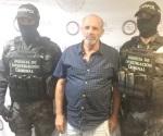 Detienen Interpol a capo de  la mafia italiana en Madero