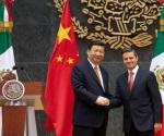 México busca reemplazar a EU con China, como socio comercial
