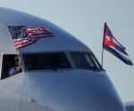 Cancelan aerolíneas vuelos a Cuba por baja rentabilidad