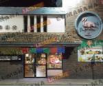 Asaltan restaurante en Tampico