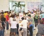 Evaluarán resultados de la Feria del Empleo