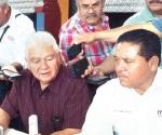 Niegan afiliación a Almaraz en Morena