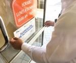 Retira Coepris sellos de suspensión a restaurante