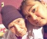 Fallece la mujer más longeva de Díaz Ordaz