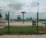 Están desaprovechados los Parques de Barrio