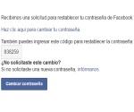 Alertan por hackeo de cuentas de usuarios en FB