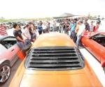 Exhibirá club 25 autos clásicos en Plaza Principal de Reynosa