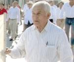 Habrá relevo de dirigente de jubilados y pensionados