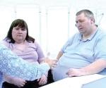 Afecta obesidad de los padres