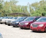 Saldrán más caros autos importados