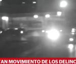 Así montaron los narcobloqueos en Reynosa, imágenes del C4