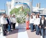 Celebra gobierno municipal la batalla de Puebla