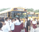 Incrementa la EST # 49 cuotas de transporte