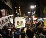 Pega desplome de Bolsa de S. Paulo a empresas mexicanas